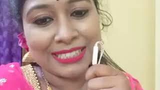 Ranjan Sayani Das  23 sep Facebook Live video