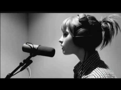 Paramore: Misguided Ghosts [Acoustic] HD