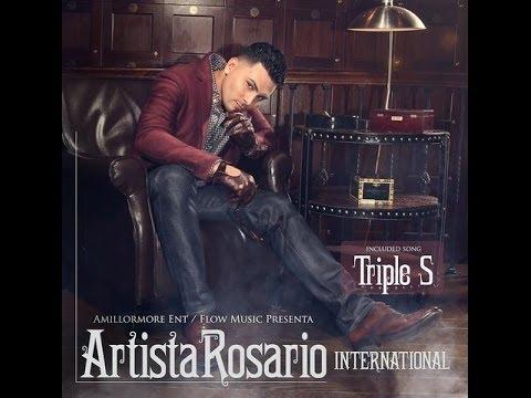 Triple S (REMIX)- Rosario Ft. Arcangel (2014)
