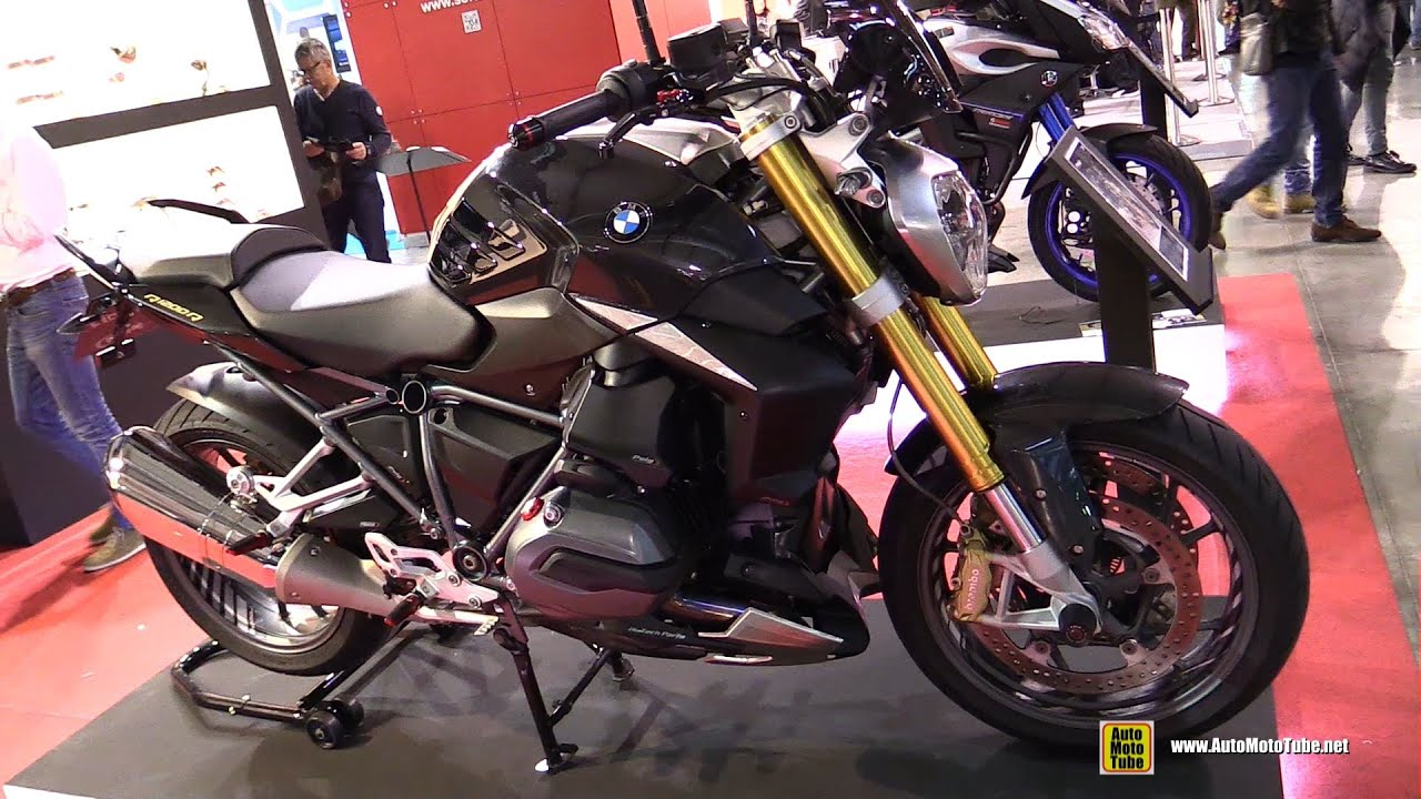 maxresdefault Extraordinary Bmw R 1200 R Street Fighter Cars Trend
