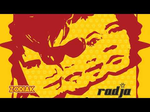 Radja - Zodiak (Official Musik Audio)