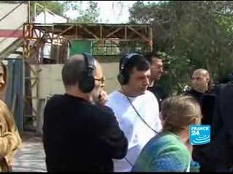 Arab-Israeli Family Sitcom Hits The Screen - France24