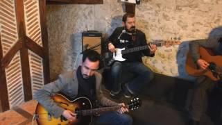 SEB - Viva la vie - Live Studio Session