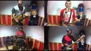 STEREOSOUL - LUPAKAN COVER BY HELMY NEWTRON