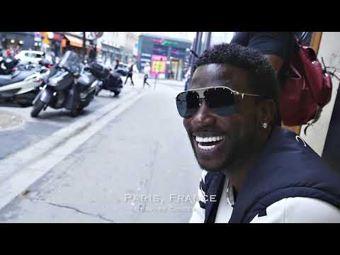 Gucci Mane – Back On [Official Music Video]