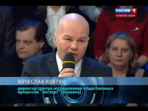 'Специальный корреспондент': Дебальцевский