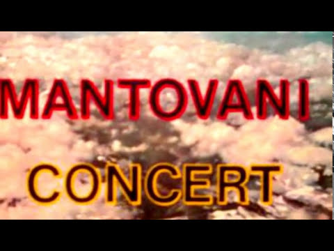 MANTOVANI - LONDONDERRY AIR (DANNY BOY)