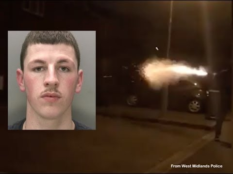 Northfield man convicted after police find footage of shotgun discharge on mobile phone