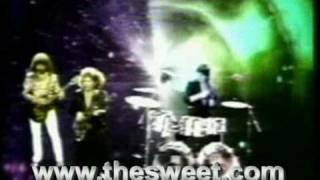SWEET - Sixties Man -