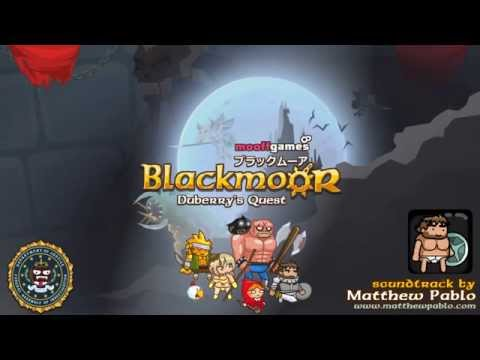 Blackmoor iOS & Android Trailer - Platform ARPG