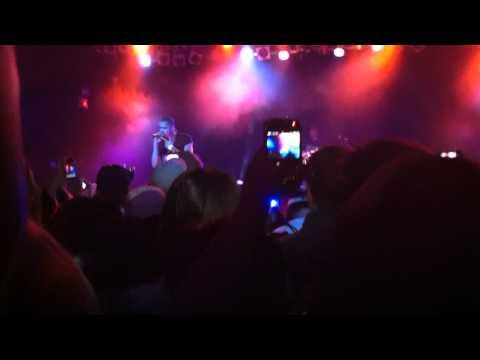 J.Cole Live @ The Music Farm (Feb, 5th, 2011)