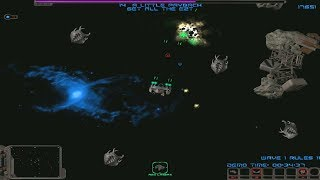 Swarm (Windows game 1998)