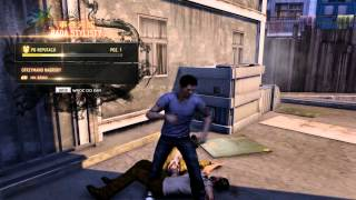 Sleeping Dogs Gameplay HD 6870 AMD Phenom II X4 Ultra Settings |1680x1050| [PC HD]