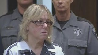 Joyce Mitchell pleads guilty to aiding prison escapees