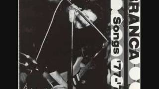 "glenn branca ""fuck yourself"""