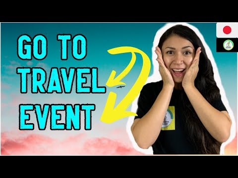 GO TO TRAVEL & GO TO EVENT - Campanhas do governo japonês com descontos de reservas!!