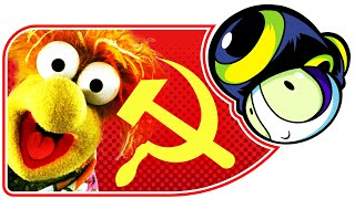 How Fraggle Rock Ended The Cold War (@RebelTaxi)