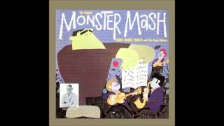 "The Original Monster Mash- Bobby ""Boris"" Pickett (Full CD With Download Link)"