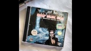 Обложка Opening To Deep Blue Sea 1999 VCD