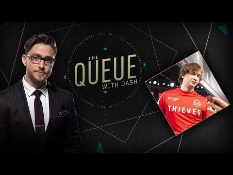 The Queue | Meteos -