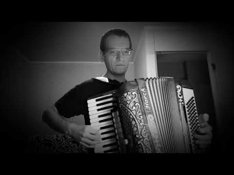 На заре ты её не буди (аккордеон/accordion)