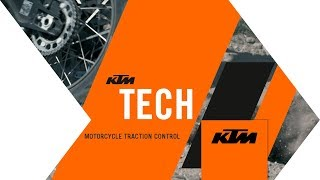 TechVideo KTM MTC technology | KTM
