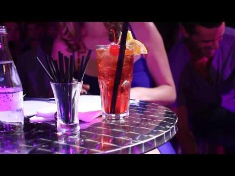 COSMOPOLITAN's Hottest Bartender 2013