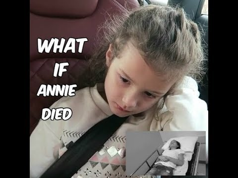 Bratayley- What  If Annie Died- Try To Not Cry
