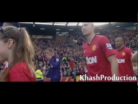 Robin Van Persie 2012-2013 - The Good Life™ - Manchester United - Goals & Skills HD