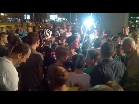 Macedonia X-Treme 2015, Balkan Bike Festival
