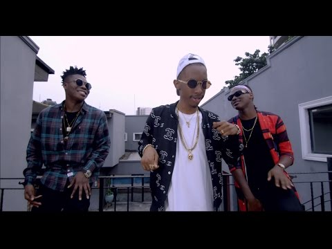 DJ CONSEQUENCE - BANGING ( FEAT REEKADO BANKS & ATTITUDE ) OFFICIAL VIDEO