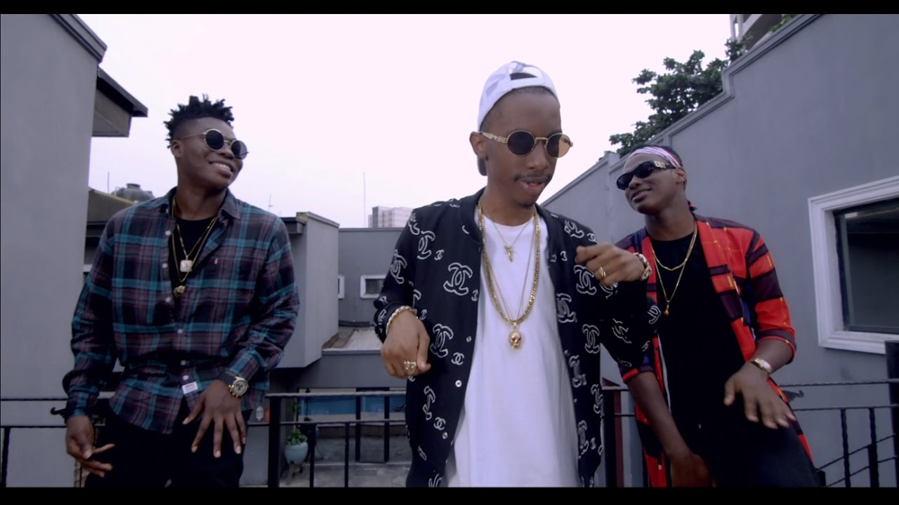 Download DJ CONSEQUENCE - BANGING ( FEAT REEKADO BANKS & ATTITUDE ) OFFICIAL VIDEO