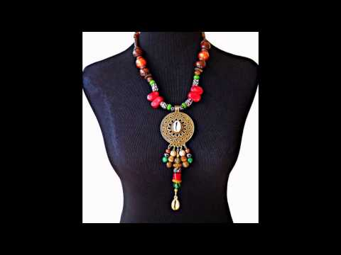 Khepera Adornments: African Fashion, Jewelry Design, Urban Fashion Accesories