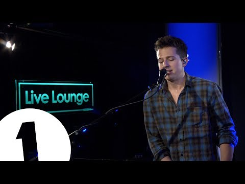 Charlie Puth - Bon Appétit (Katy Perry Cover) in the Live Lounge