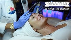 HydraFacial MD | TUTORIAL & THOUGHTS