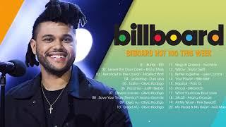 Billboard Hot 100 This Week - Top 100 Billboard 2021 This Week - The Hot 100 Chart Billboard - billboard 2021 top 100 songs