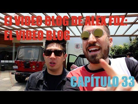 Video Blog 33: