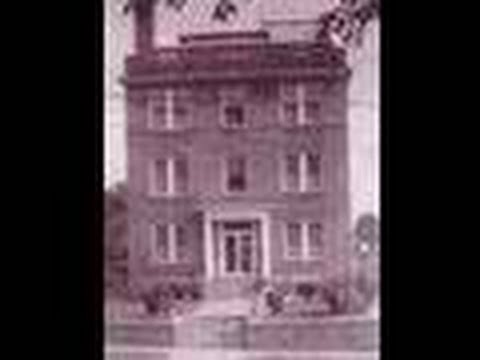 Pictures We Took of the Old Haunted Davis Hospital in Statesville, North Carolina ~ 5-12-13