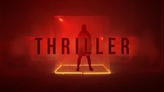 Смотреть клип Жак Энтони - Thriller