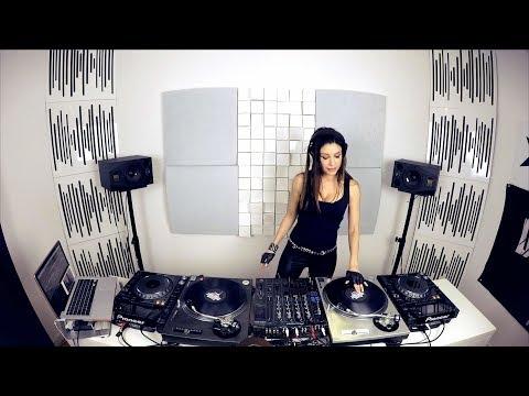 DJ AniMe - Absolute Mix #24 - Vinyl Session