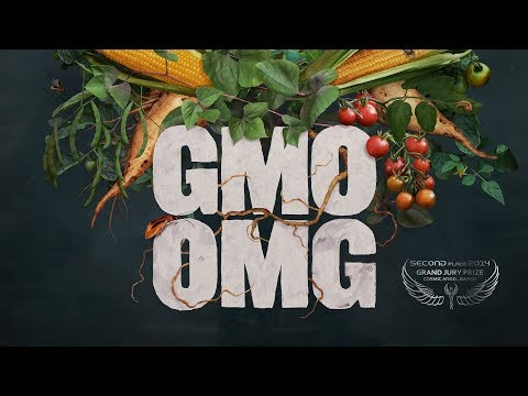 GMO OMG - Trailer Deutsch - Nominiert Cosmic Angel 2014