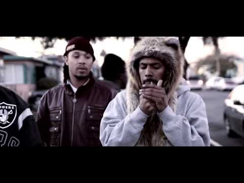 """""""Mary Jane"""" Lee Majors ft Joe Blow & The Jacka - Directed by Jae Synth"""