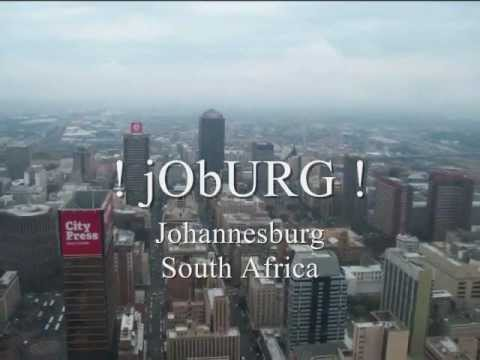 Hugeaux Photography: Johannesburg: 50 Stories Atop Africa 2012