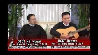 Chương Trình TVASTM Ngày 21-4-2013