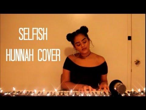 Selfish - PnB Rock Cover