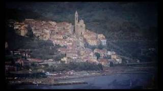 ЛИГУРИЯ | МОРЕ в Италии | САН РЕМО