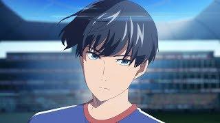 TVアニメ「潔癖男子!青山くん」PV第2弾解禁! □原作:「潔癖男子!青山...