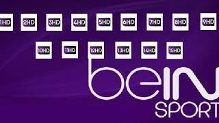 Download Video بث مباشر قناه بي ان سبورت bein sport hd1 2 3 4 MP3 3GP MP4