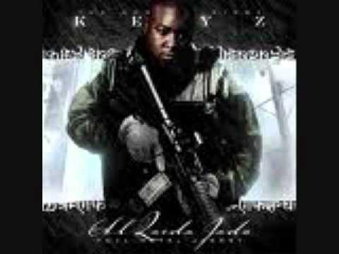 Jadakiss - 40 Bars of Terror