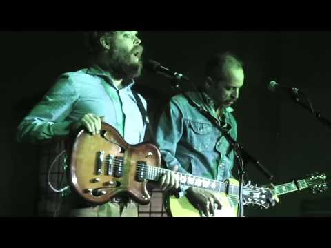 Bonnie 'Prince' Billy - My Home Is the Sea (Live in London)